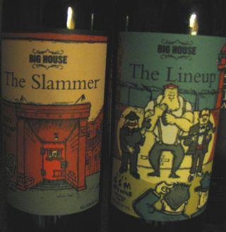 Slammer&Lineup